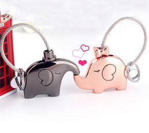 ADORABLE ELEPHANT LOVE KEY CHAIN SET for Sale in San Francisco, CA