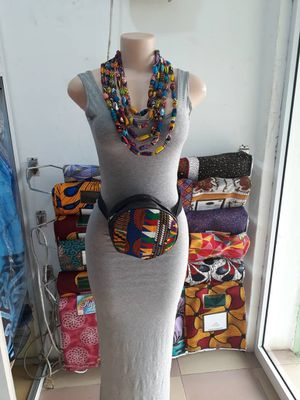 African waist bag for Sale in Baltimore, MD