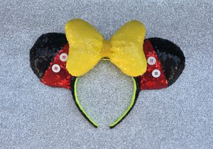 Mickey Mouse Disney Ears for Sale in San Diego, CA