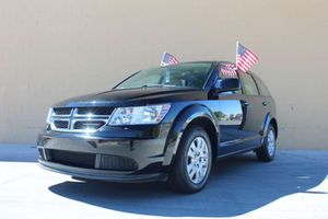 2014 Dodge Journey! $1,200 down we finance! 3rd row seat!! Great condition for Sale in Las Vegas, NV