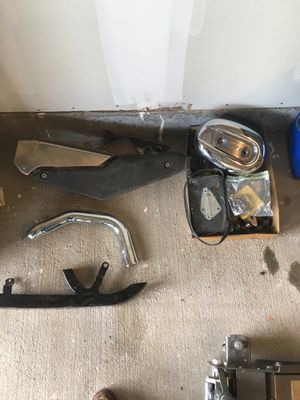 Motorcycle parts for Sale in Lakewood, CO