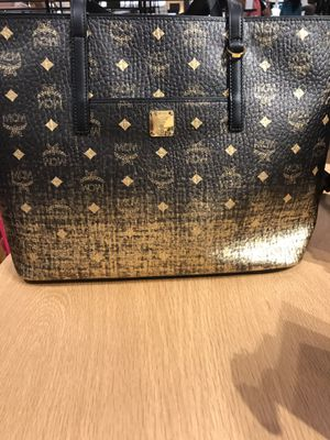 Brand New Authentic MCM Large Bag for Sale in UPPR MARLBORO, MD