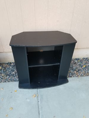 TV stand or small desk for Sale in Aurora, CO