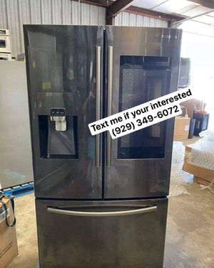 Samsung family hub refrigerator for Sale in Dudley, NC