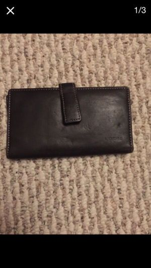 Lodis wallet , for Sale in Alexandria, VA