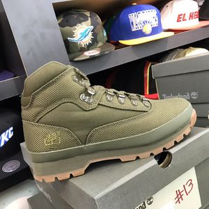 New authentic Timberland for men for Sale in Miami, FL