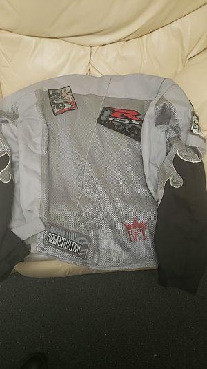 XL- JOE ROCKET motorcycle jacket for Sale in Bowie, MD