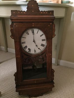 Antique clock for Sale in San Jose, CA