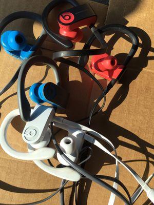 Powerbeats3 Headphones for Sale in Columbus, OH