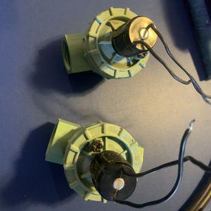 Orbit Sprinkler System Stuff Offs for Sale in Las Vegas, NV