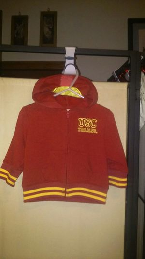 USC Infant Jacket. . . . 9 mos for Sale in Pomona, CA