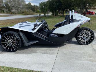 2019 Polaris Slingshot for Sale in Zephyrhills,  FL
