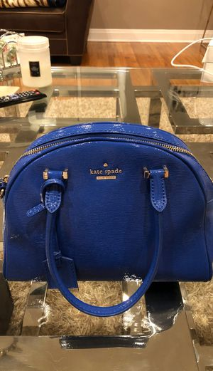 LIKE NEW Kate Spade Patent leather bag for Sale in Des Plaines, IL