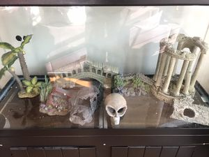 90 gallon fish tank for Sale in Brooklyn, NY