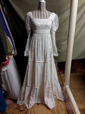 Vintage boho gown for Sale in Cumming, GA