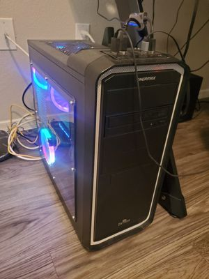 Mid Gaming PC for Sale in Chandler, AZ