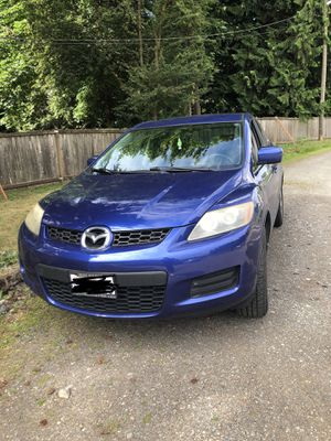 2007 Mazda Cx-7 for Sale in Mill Creek, WA