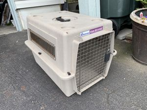 Vari Kennel Dog Crate - Medium for Sale in Tacoma, WA