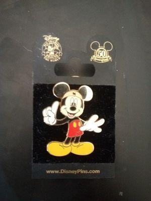 Disney pin Mickey for Sale in Surprise, AZ