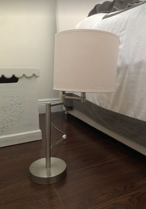 Bedroom Night Lamp for Sale in Coral Gables, FL