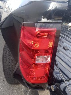 2018 Chevy Silverado Right N Left Taillights for Sale in Long Beach,  CA