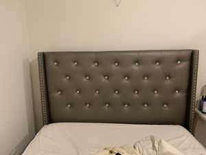 Ashely furniture FULL bed frame for Sale in Kent, WA