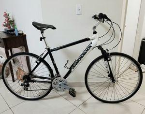DiamondBack Edgewood Hybrid Bike, Aluminum. Frame size : L 48cm. Excellent Condition. for Sale in Plantation, FL