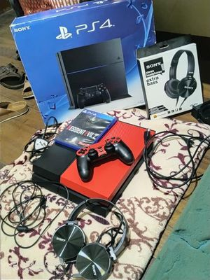 Ps4 1TB for Sale in Las Vegas, NV