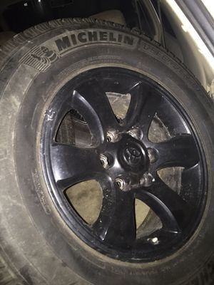 Wheels and tires for Sale in Sunbury, PA