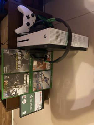 X box one s for Sale in Houston, TX