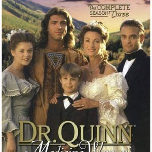 Dr. Quinn Medicine Wonan Season 1 & 3 for Sale in Glendale Heights, IL