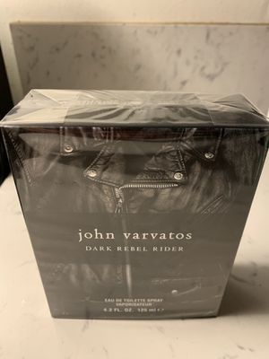 John Varvatos Dark Rebel Rider 4.2oz for Sale in Inglewood, CA