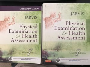 Jarvis Physical Examination Books for Sale in Chula Vista, CA
