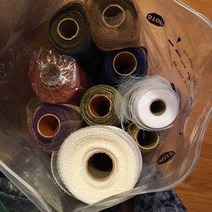 Decorative Netting for Sale in Berwyn, IL