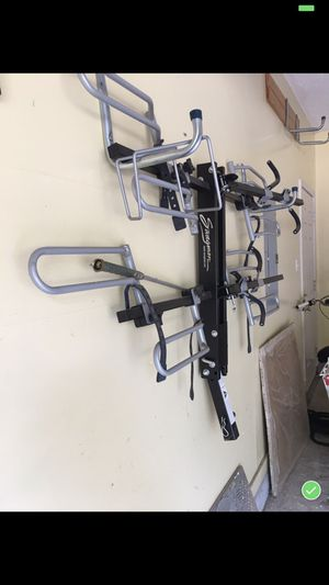 Bike Rack for Sale in Memphis, TN