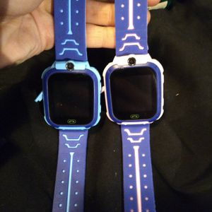 Blue Kids Smartwatch for Sale in Akron, OH