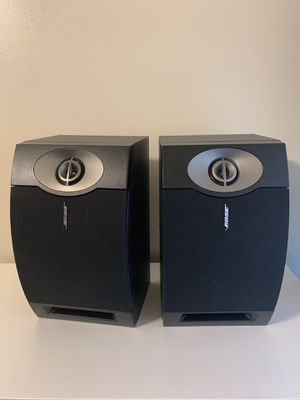 Bose 201 Series V Bookshelf Speakers for Sale in Columbia, MD