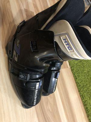 Ski boots Salomon for Sale in Arlington Heights, IL