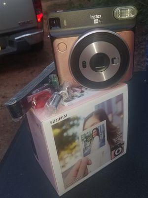 Fujifilm instax for Sale in Morrow, GA