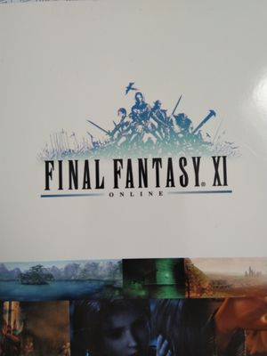 Final fantasy xi online PS2 for Sale in Eagle Mountain, UT