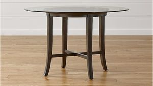 Dining table-Crate and Barrel for Sale in Arlington, VA