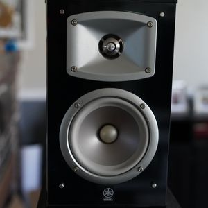 2.1 Speaker System Yamaha for Sale in Staten Island, NY