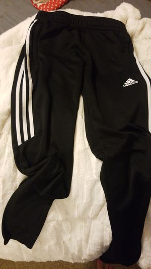 Mens Adidas Soccer Pants for Sale in Wichita, KS