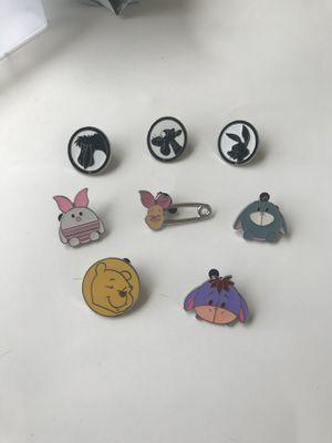 Winnie The Pooh Disney pins for Sale in New Port Richey, FL