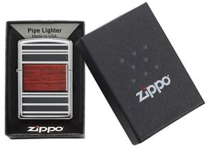 Zippo Steel And Wood Pipe Lighter for Sale in Goodlettsville, TN