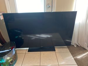55 inch smart tv for Sale in Conyers, GA