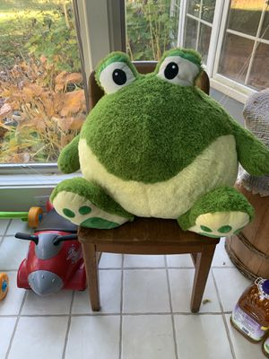 Giant stuffed animal for Sale in Jamesville, NY