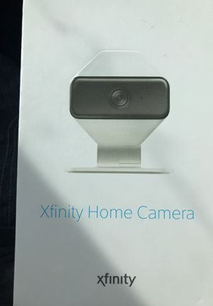Xfinity home camera for Sale in Hayward, CA