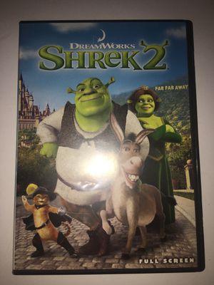 Dreamworks: Shrek 2 for Sale in Utica, NY