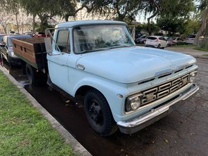 1964 ford F350 dump truck for Sale in Compton, CA